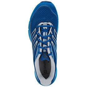Salomon Sense Link Trailrunning Shoes Men gentiane/methyl blue/light onix
